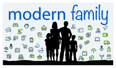 Modern Family E